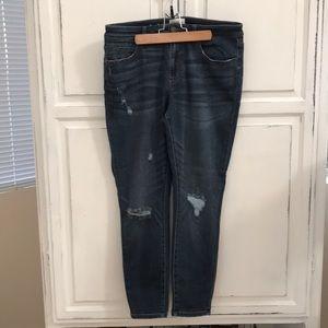 Caslon Women Skinny Jeans